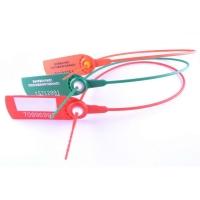 Универсальные пластиковые пломбы типа Фаст 330