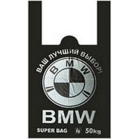 "Пакет типа"" Майка""  43х65""BMW"""