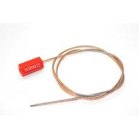 Силовые пломбы троссового типа Призма 1.8мм х300мм.