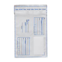 Курьер-пакет почтовый,стандарт 485х690+45к