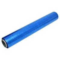 Стрейч пленка синяя 1,2кг.