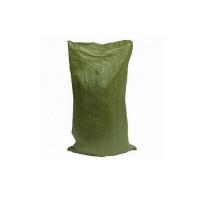 Мешки ПП  70х120см  зел. На 60-100 кг